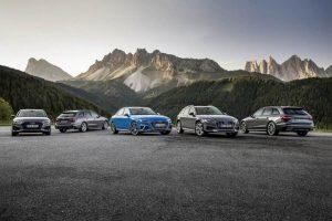 Audi A4: Mittelklassemodell wird noch sportlicher