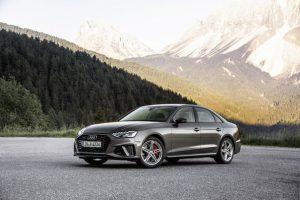 Audi A4 Limousine im Test: Facelift 2020, ein Jahrgang mit Tiefgang?