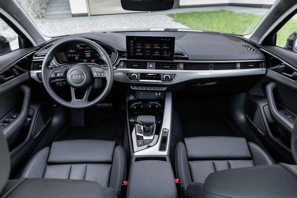 Audi A4 Limousine Im Test Facelift 2020 Ein Jahrgang Mit Tiefgang Meinauto De