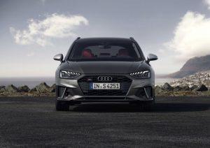 Audi S4 Avant 2019 im Test: Ein sportlicher Diesel mit rosigen Aussichten?