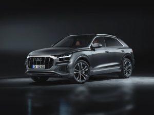 Audi SQ8: Stärkster Diesel auf dem europäischen Markt