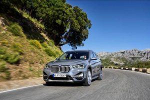 BMW X1 2019 im Test: Modellpflege für den kleinsten der sieben Münchner SAVs