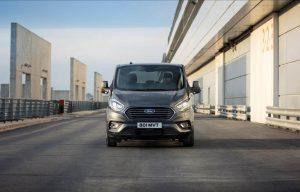 Ford Tourneo Custom 2019 im Test: eine Überarbeitung im Zeichen der Elektrifizierung
