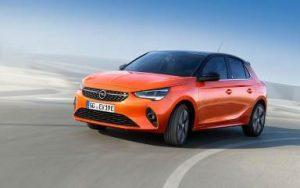 Opel Corsa-e 2019: Wie sehr elektrisiert der neue Corsa Elektro?
