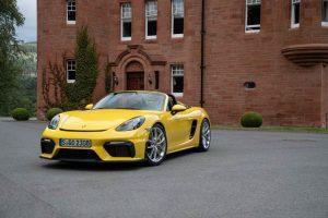 Porsche: 718-Familie bekommt Zuwachs