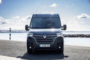 Der Renault Master KaWa 2019 im Test: zweite Modellpflege für Renaults großen Transporter