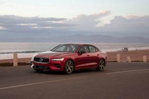 Volvo S60 III: die neue Mittelklasse-Limousine mit Stil & ohne Diesel