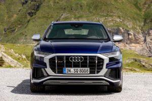 Audi SQ8 im Test (2019): Wie sportlich ist das neue Q-Familien-Oberhaupt?