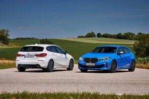 BMW 1er 2019 im Test: Weiterhin the 1 and only!?
