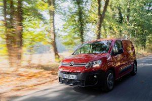 Citroën Berlingo: Neue Motoren und spezielle Version