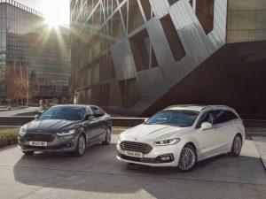 Ford Mondeo Turnier Hybrid im Test (2019): der Langstreckenkombi als sauberes Stadtauto