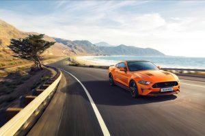 Ford Mustang: Neues Jubiläumsmodell vorgestellt