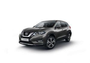 Nissan X-Trail: Neue Motoren für Crossover-SUV