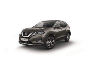 Nissan X-Trail: Sondermodell N-Way ab sofort bestellbar