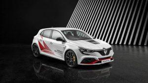 Renault Mégane R.S: Limitierte Sonderserie kommt nach Deutschland