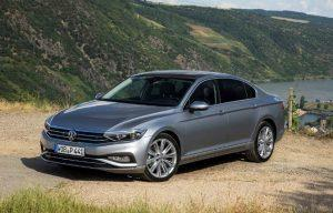VW Passat Limousine 2020 im Test: eine Modellpflege, die unter die Haut geht