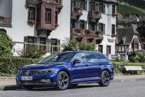 VW Passat Variant im Test (2019): der überarbeitete Mittelklasse-Kombis setzt neue Akzente