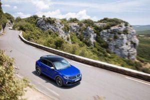 VW T-Roc R: Sportliches Topmodell ab sofort bestellbar