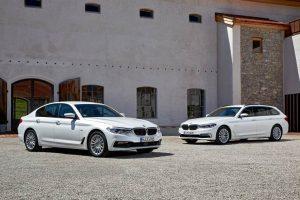 BMW: Modellpflege-Maßnahme zum Herbst 2019