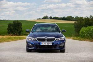 BMW 3er Touring VII im Test (2019): Der Dynamik verpflichtet, der Praxis gewogen?