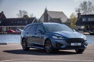 Ford: Gewerbewochen mit Top-Angeboten