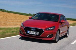 Hyundai i30 Fastback N im Test (2019): Wie viel Performance steckt im fünftürigen Coupé?