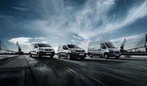 Peugeot Partner: Attraktive Angebote dank Peugeot Gewerbewochen