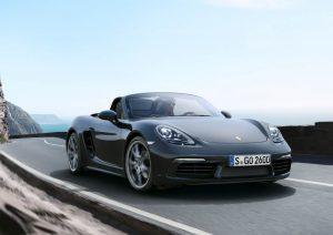 Porsche 718 Boxster im Test (2019): neuer Name, bewährte Qualitäten?