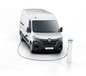 Renault Master Z.E. im Test (2019): Keine Emissionen – aber reichen Kraft & Saft?