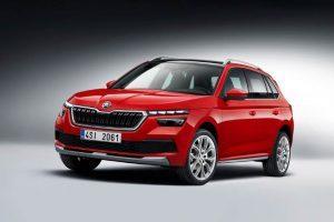 Skoda Kamiq 2020 im Test: Was kann Skodas taufrisches City-SUV?