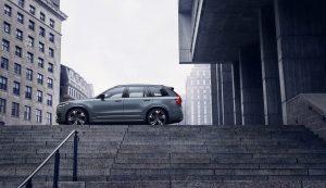 Volvo: Erste Benziner mit Mild-Hybrid-System