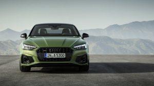 Audi A5: Mehr Attraktivität aus der Oberklasse