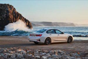 BMW 3er: Neue Generation mit mehr Vernetzung