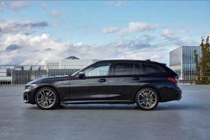 BMW M340i: Markteinführung im November 2019