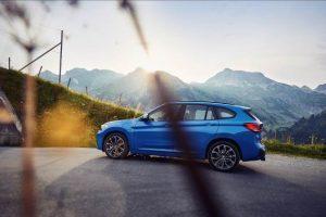 BMW X1: Nachhaltigkeit mit zwei neuen Motoren