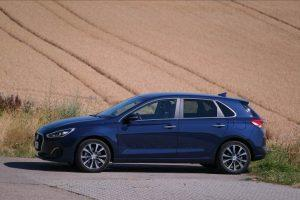 Hyundai i30: Mehr Infotainment für 2020