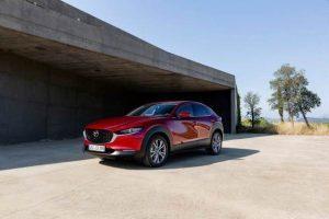 Mazda CX-30 im Test: der vollausgestattete Minimalist im kompakten SUV-Format