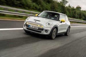 Mini Cooper SE: Weltpremiere auf der IAA 2019