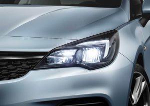 Opel: Sparsame Scheinwerfer für Corsa und Astra