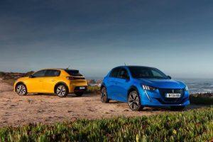 Peugeot 208: Neue Generation mit drei Motorenvarianten