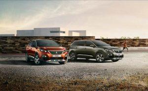 Peugeot: Zukunftsprämien für den 3008 und Co.