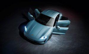 Porsche Taycan 4S: Hersteller erweitert Modellpalette um Elektrovariante