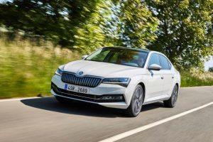 Skoda Superb Limousine 2020: Findet die Modellpflege die Moderne?
