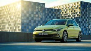 VW Golf: Neues Modell steht in den Startlöchern
