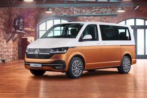 VW Multivan 6.1: Neuauflage des Bestsellers vorgestellt