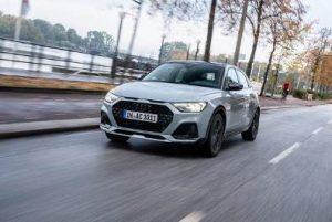 Audi A1 citycarver im Test (2019): Audis kleine Limousine als urbaner Crossover