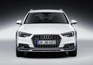 Audi A4 Allroad quattro 2019 im Test: auch der Allround-Kombi bekommt sein Facelift