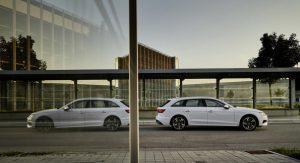 Audi: Neue Designs für den A4 Avant und A5 Sportback