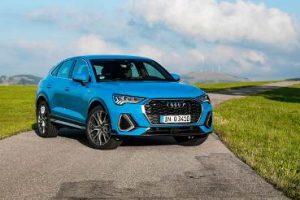 Audi Q3 Sportback 2020 (Test): Der Q3 zeigt als SUV-Coupé verborgene Reize