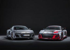 Audi R8: Die Sonderserie wird Normalprogramm
